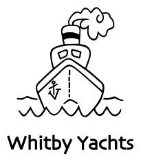 Whitby Yachts Retina Logo